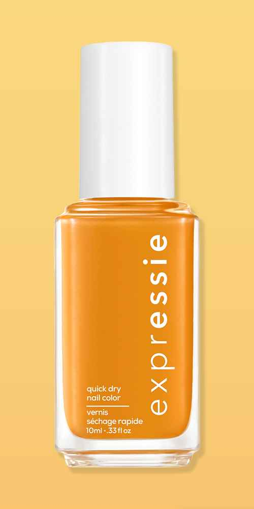 essie expressie Quick-Dry Nail Polish - 120 Don'T Hate, Curate - 0.33 fl oz