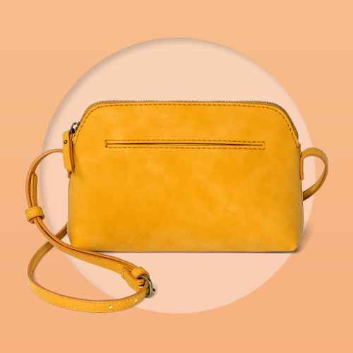 Addison Crossbody Bag - Universal Thread™ Yellow