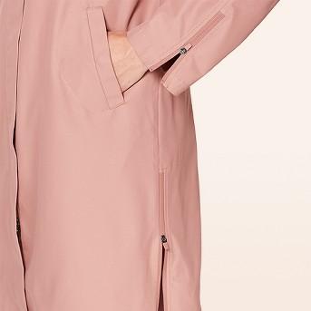 Women's Trench Jacket - JoyLab™ Rose
