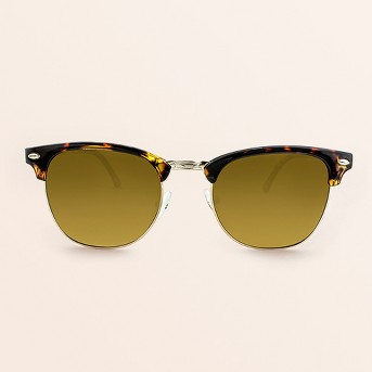 Women's Clubmaster Sunglasses - A New Day™