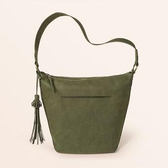 Hobo Handbag With Fringe - Universal Thread™