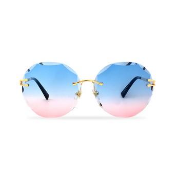 Women's Sunglasses - Wild Fable™ Bright Gold