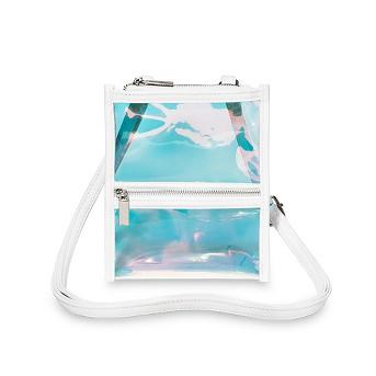 Vinyl Cell Phone Holder Crossbody Bag - Wild Fable™