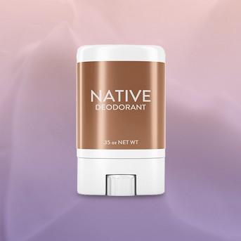 Native Coconut & Vanilla Deodorant Mini - 0.35oz