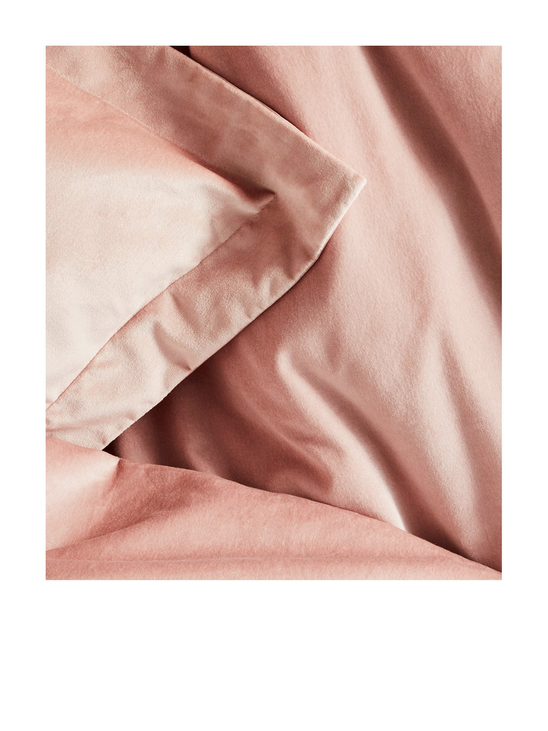 velvety feel sheets