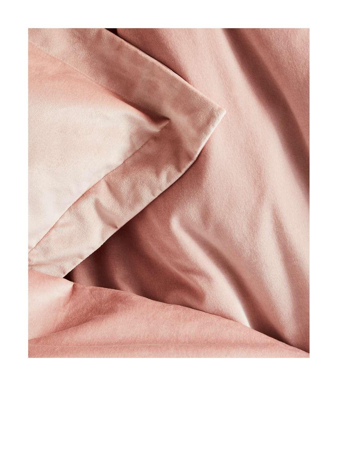 velvety feel sheets
