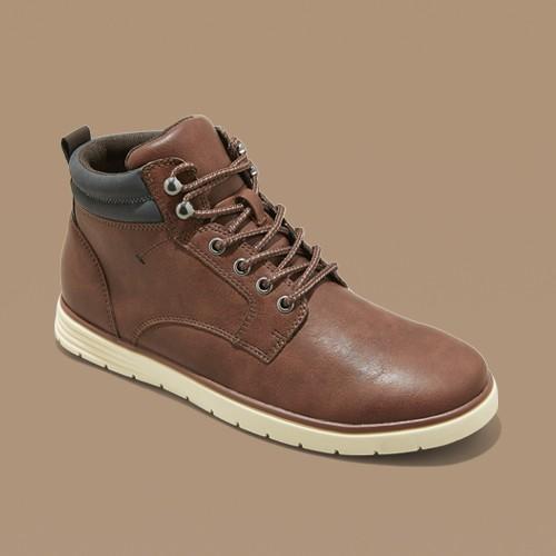 Men's Maxwell Boots - Goodfellow & Co™ Brown 9