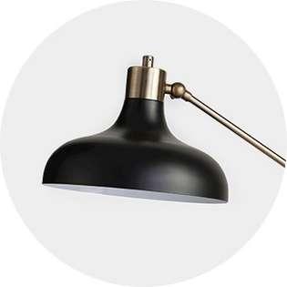 Floor Lamps Standing Target