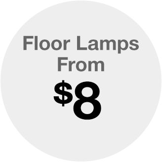 Lamps lighting target lighting by price floor lamps from 8 aloadofball Images