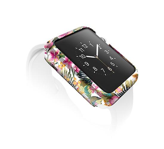 X-Doria Apple Watch 38mm Revel Floral