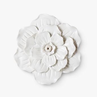 White Flower Wall Décor - Pillowfort™