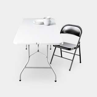 Folding Tables Chairs Target