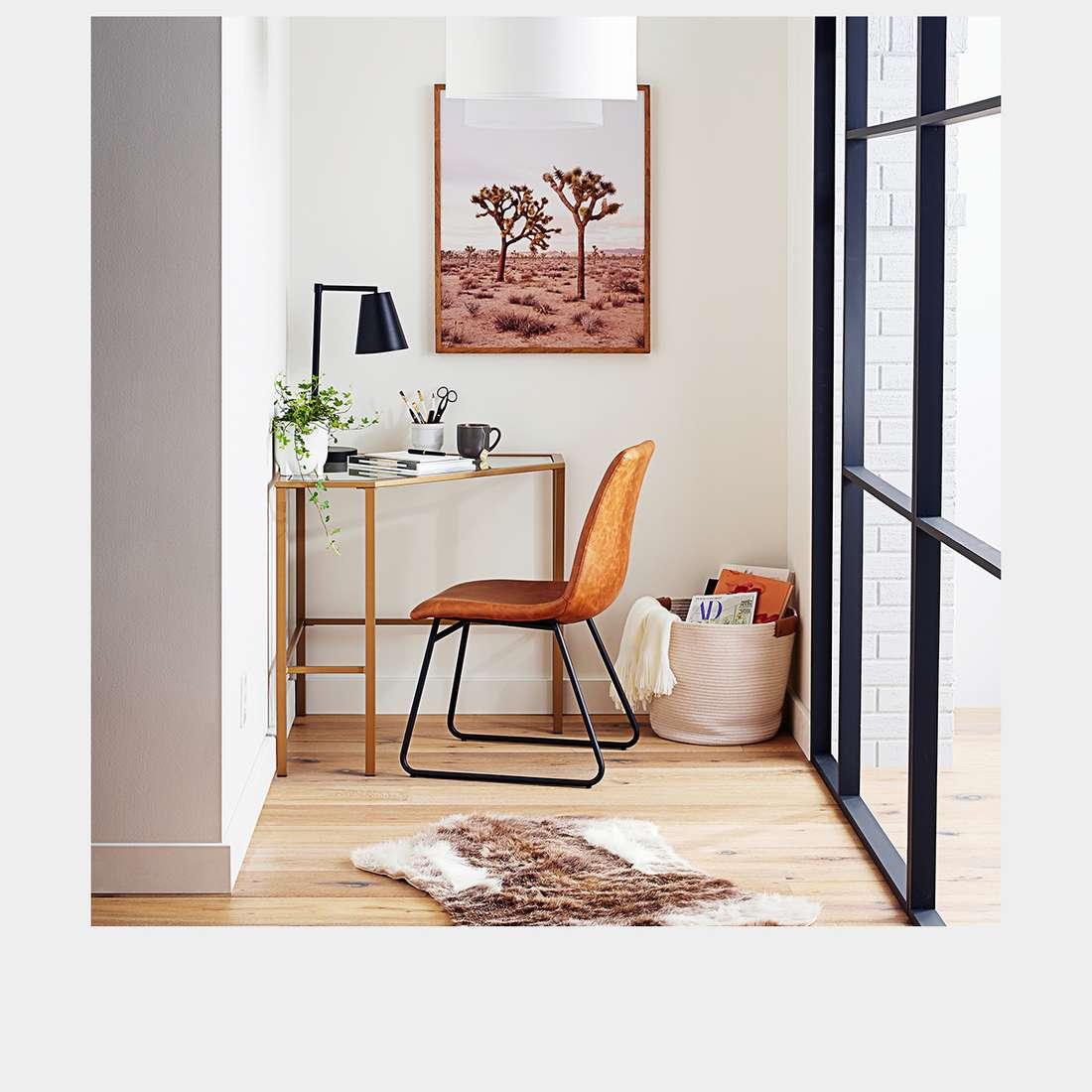 Modern Home Office Design Ideas Inspiration Target