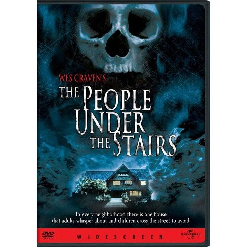 The People Under the Stairs (DVD) - image 1 of 1