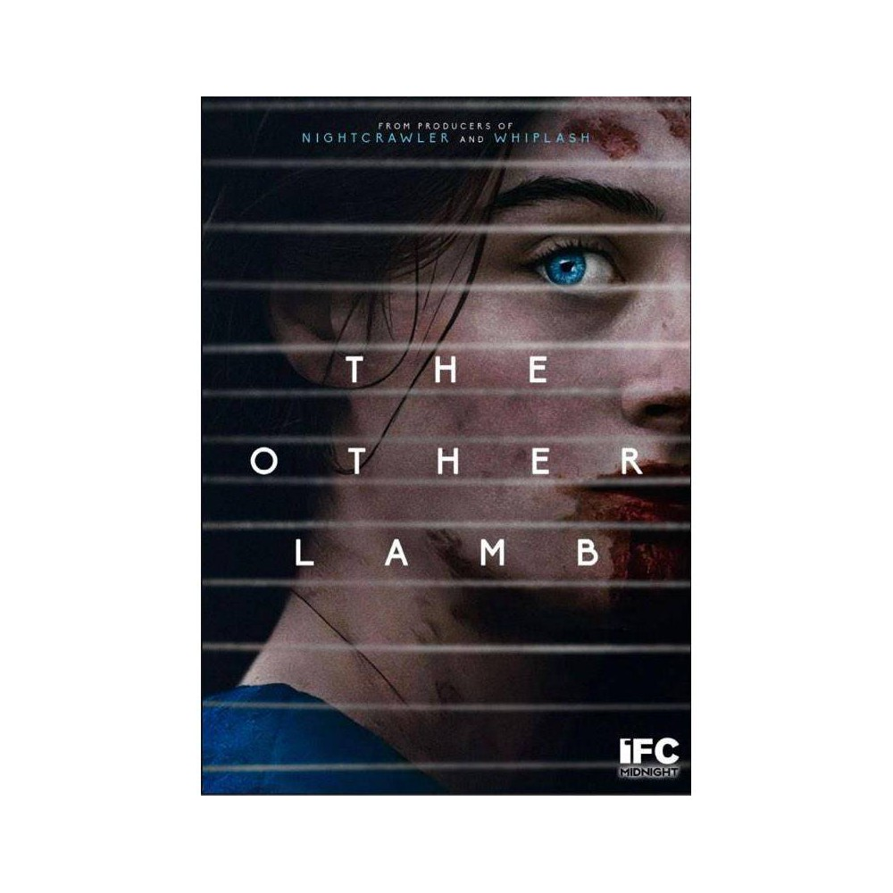 The Other Lamb Dvd 2020