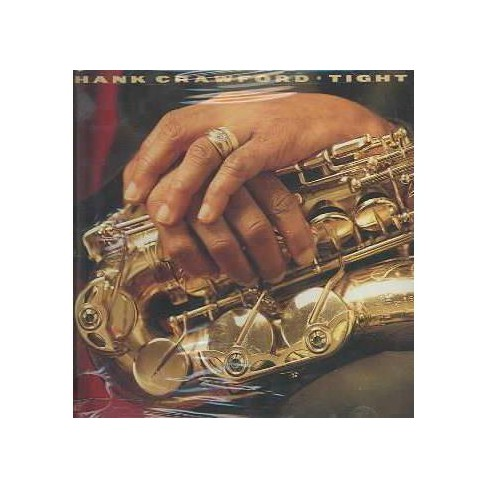 Hank Crawford - Tight (CD) - image 1 of 1