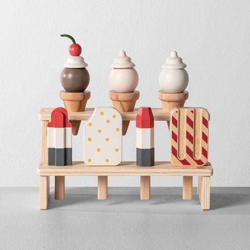Kids Ice Cream Accessory Kit Hearth Hand With Magnolia