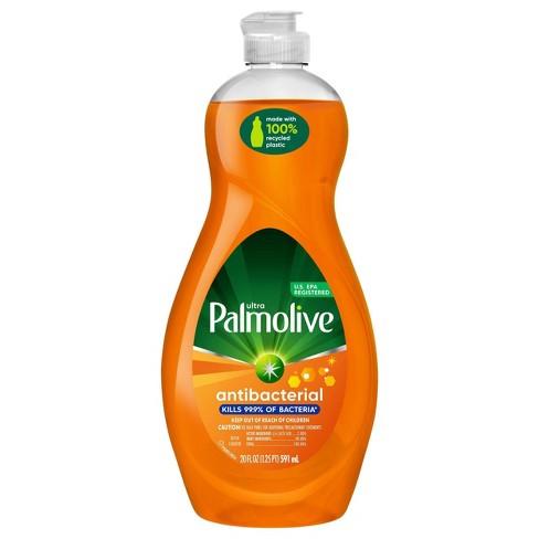Palmolive Ultra Antibacterial Liquid Dish Soap - image 1 of 4