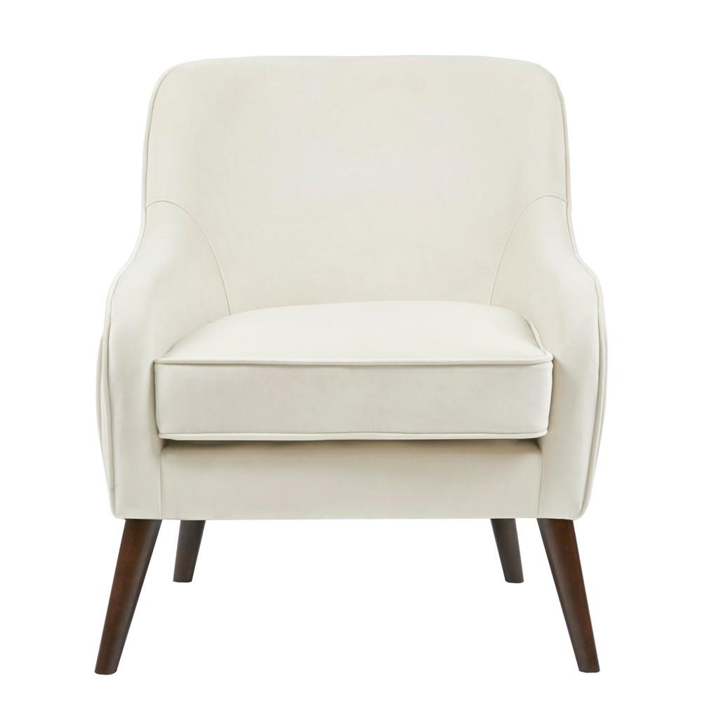 Gillian Accent Chair Cream (Ivory)
