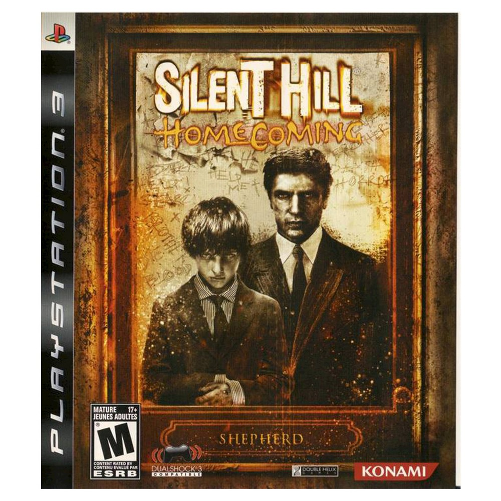 Silent Hill: Homecoming PlayStation 3