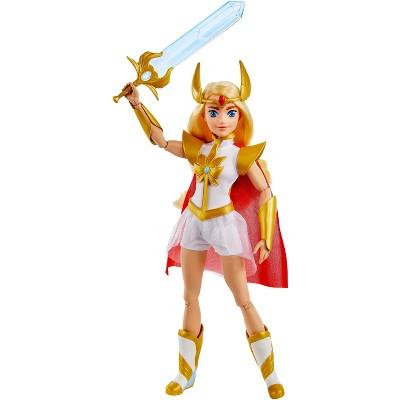 She-Ra and The Princesses of Power She-Ra Doll