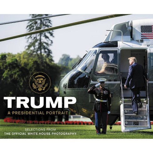 Trump - (Hardcover) - image 1 of 1