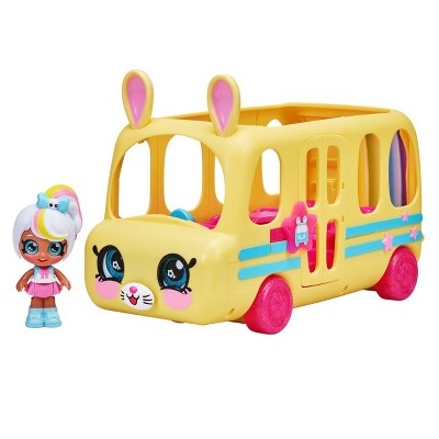Kindi Kids Minis - School Bus
