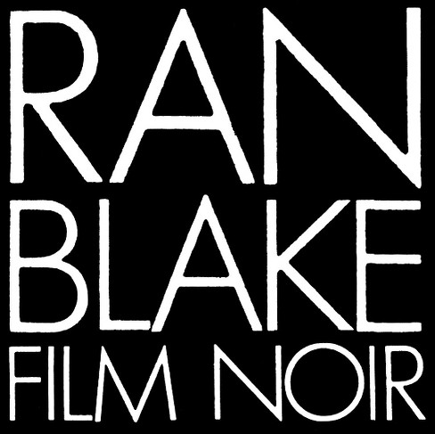 Ran blake - Film noir (CD) - image 1 of 1