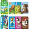 Get Ready Game Cards 2-pack - Go Fish & Memory Match Farm, Ages 3-Up (School Zone Publishing) - image 3 of 4