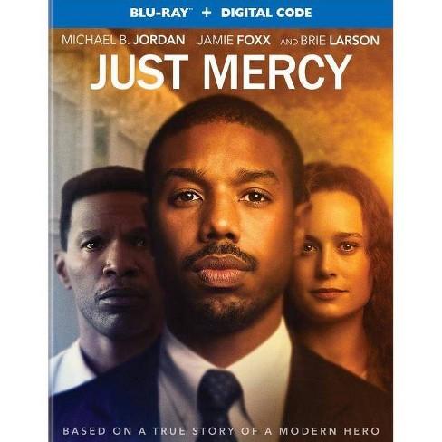 Just Mercy (Blu-ray + DVD + Digital) - image 1 of 1