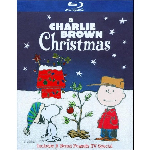 about this item - Peanuts Christmas Special