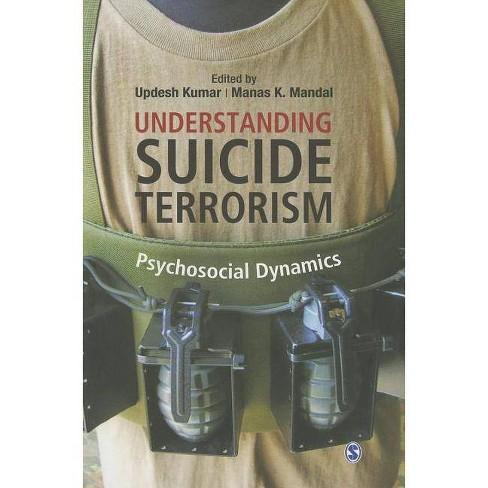 Understanding Suicide Terrorism - (Hardcover) - image 1 of 1