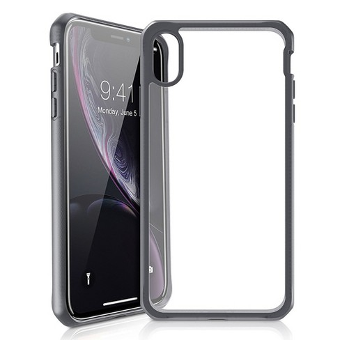 Itskins - Hybrid Frost Mkii Case For Apple Iphone Xr - image 1 of 1