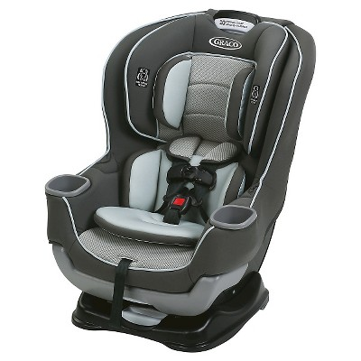 Graco® Extend2Fit 65 Convertible Car Seat - Mack