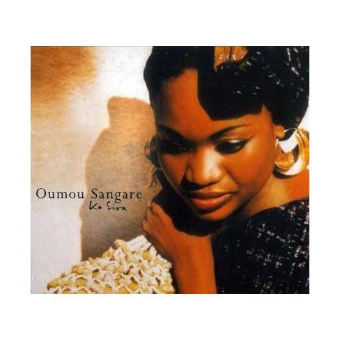 Oumou Sangare - Ko Sira (CD) - image 1 of 1