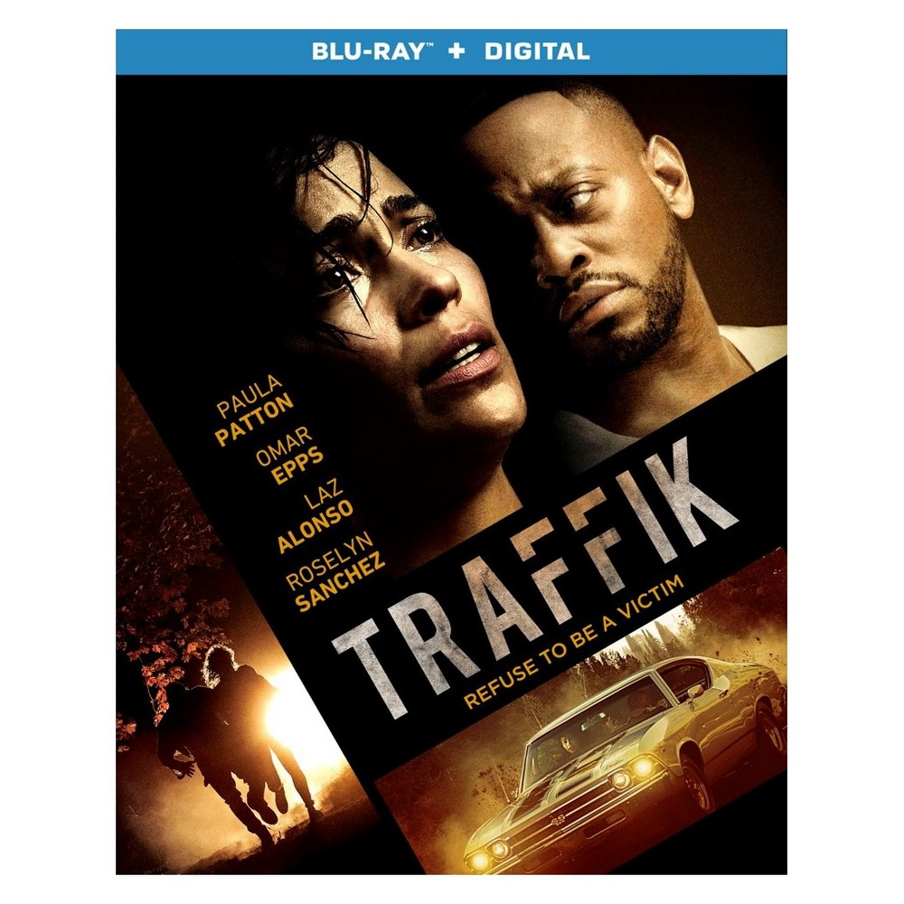 Traffik (Blu-Ray + Digital)