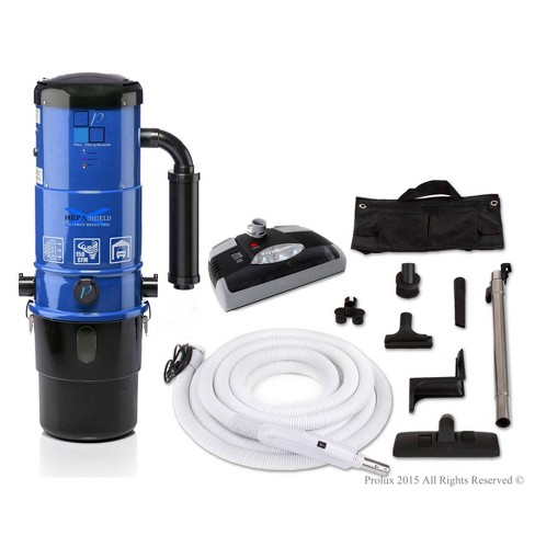 Prolux Central Canister Vacuum Unit - CV12000 - image 1 of 4