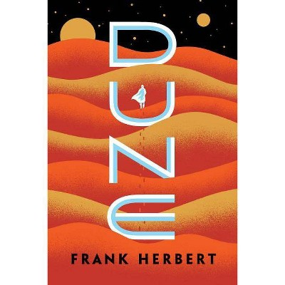 Dune - (Dune Chronicles (Berkley Paperback)) 40 Edition by Frank Herbert (Paperback)