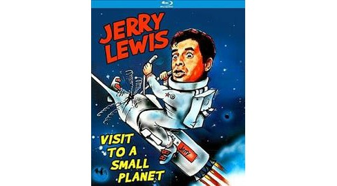 Visit To A Small Planet (Blu-ray) - image 1 of 1