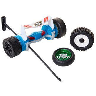 Fly Wheels Twin Turbo Launcher Blue