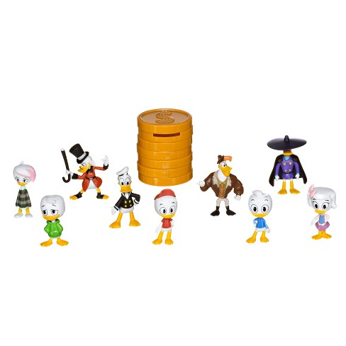 "Duck Tales Money Stack 1- 2.5"" Figure (Figure May Vary) - image 1 of 15"