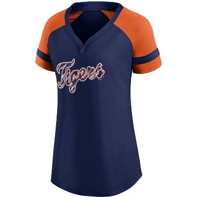 MLB Detroit Tigers Women's One Button Jersey