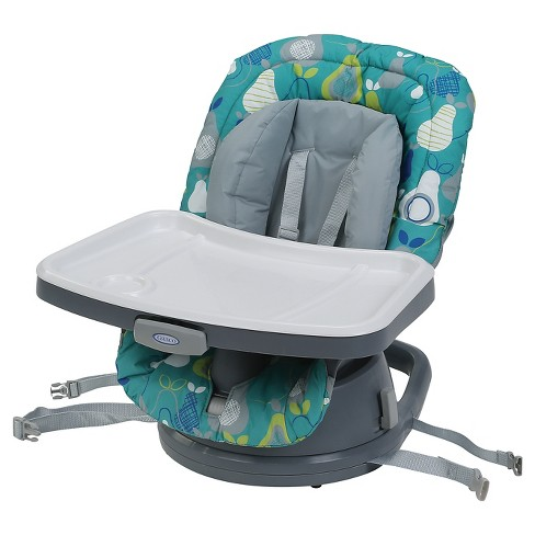 Graco® SwiviSeat High Chair Booster - image 1 of 11
