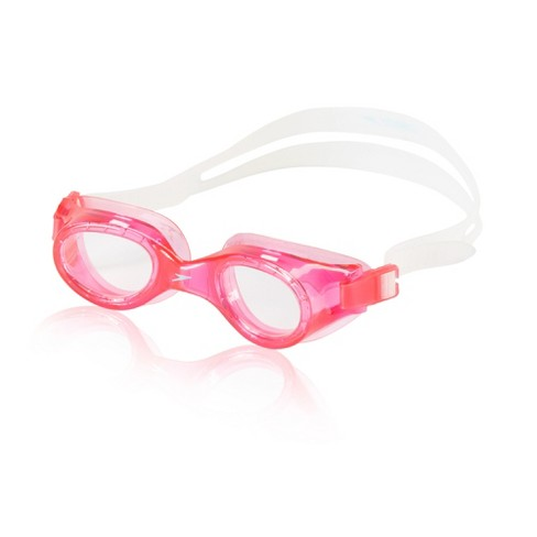 Speedo Adult Boomerang Goggle - Coral - image 1 of 1