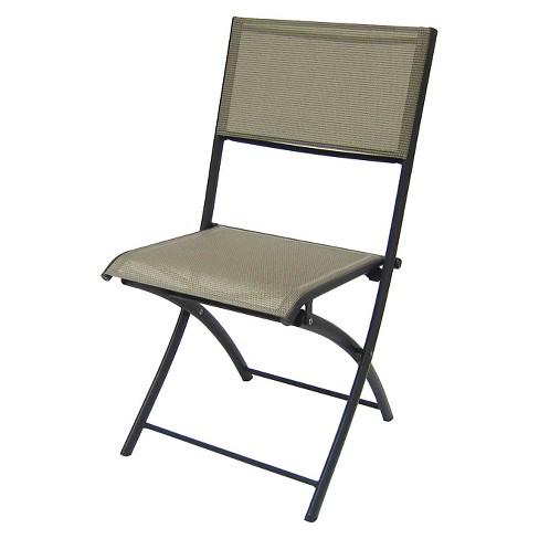 Bistro Chair Tan