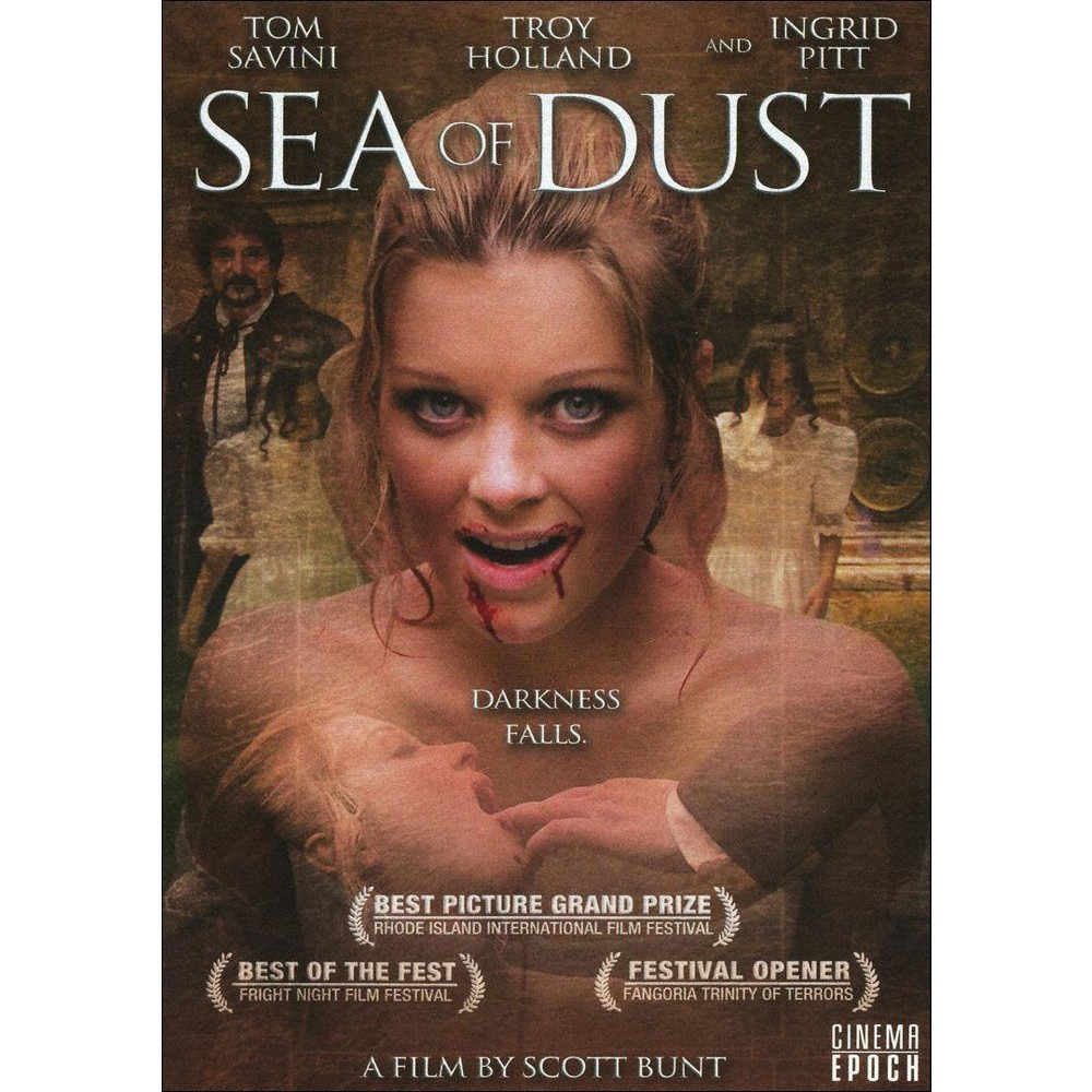 Sea of dust (Dvd), Movies