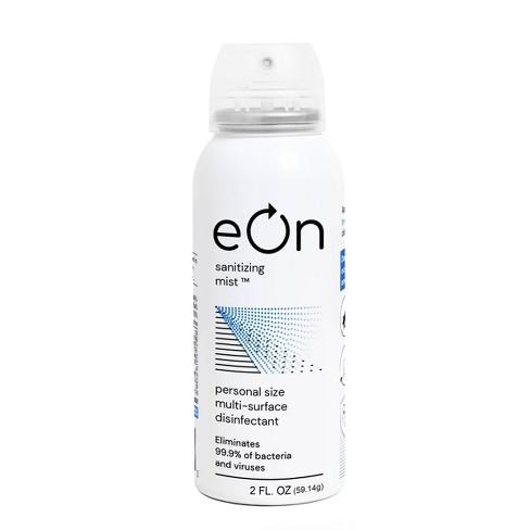 Eon Sanitizing Mist Personal Size Disinfectant - 2 fl oz - image 1 of 3