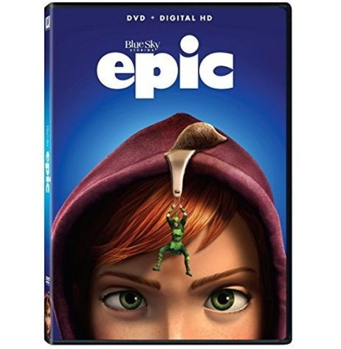 Epic (DVD + Digital) - image 1 of 1