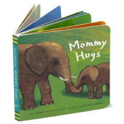 Mommy Hugs (Board) by Anne Gutman - image 1 of 1