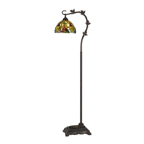 Floor Lamp (Includes Energy Efficient Light Bulb) - Cal Lighting - image 1 of 1